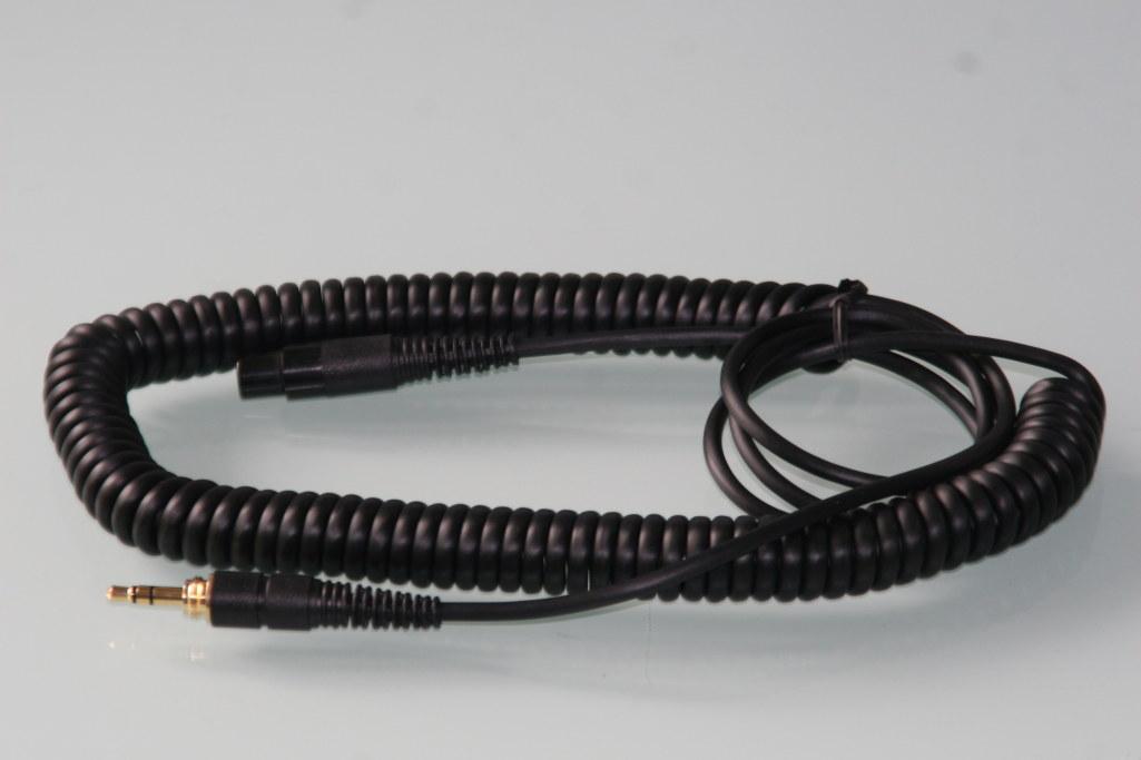 Powieksz do pelnego rozmiaru 0110E03150  K-271 K-271mkII 271 przewód kabel spiralny  EK500s EK-500 EK-500s EK-500-S K141 K-141 K171 K-171 K240 K-240 studio K271 K-271