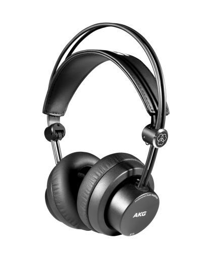 Powieksz do pelnego rozmiaru AKG K 175, AKG K175, AKG K-175, słuchawki profesjonalne, słuchawki studyjne, słuchawki realizatorskie, słuchawki uniwersalne, słuchawki z pałąkiem, słuchawki nagłowne, słuchawki nauszne, słuchawki zamknięte, słuchawki z kablem jednostronnym, słuchawki z kablem odłączanym, słuchawki z odłączanym przewodem, odłączany kabel, odłączany przewód, słuchawki przenośne, słuchawki składane, słuchawki ze składaną konstrukcją, słuchawki z konstrukcją składaną