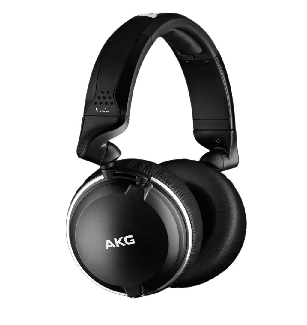 Powieksz do pelnego rozmiaru AKG K 182, AKG K182, AKG K-182, słuchawki profesjonalne, słuchawki studyjne, słuchawki realizatorskie, słuchawki uniwersalne, słuchawki z pałąkiem, słuchawki nagłowne, słuchawki wokółuszne, słuchawki zamknięte, słuchawki z kablem jednostronnym, słuchawki z kablem odłączanym, słuchawki z odłączanym przewodem, odłączany kabel, odłączany przewód, słuchawki przenośne, słuchawki składane, słuchawki ze składaną konstrukcją, słuchawki z konstrukcją składaną