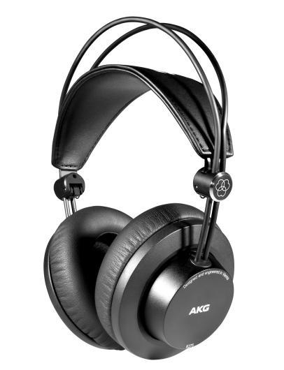 Powieksz do pelnego rozmiaru AKG K 275, AKG K275, AKG K-275, słuchawki profesjonalne, słuchawki studyjne, słuchawki realizatorskie, słuchawki uniwersalne, słuchawki z pałąkiem, słuchawki nagłowne, słuchawki wokółuszne, słuchawki zamknięte, słuchawki z kablem jednostronnym, słuchawki z kablem odłączanym, słuchawki z odłączanym przewodem, odłączany kabel, odłączany przewód, słuchawki przenośne, słuchawki składane, słuchawki ze składaną konstrukcją, słuchawki z konstrukcją składaną