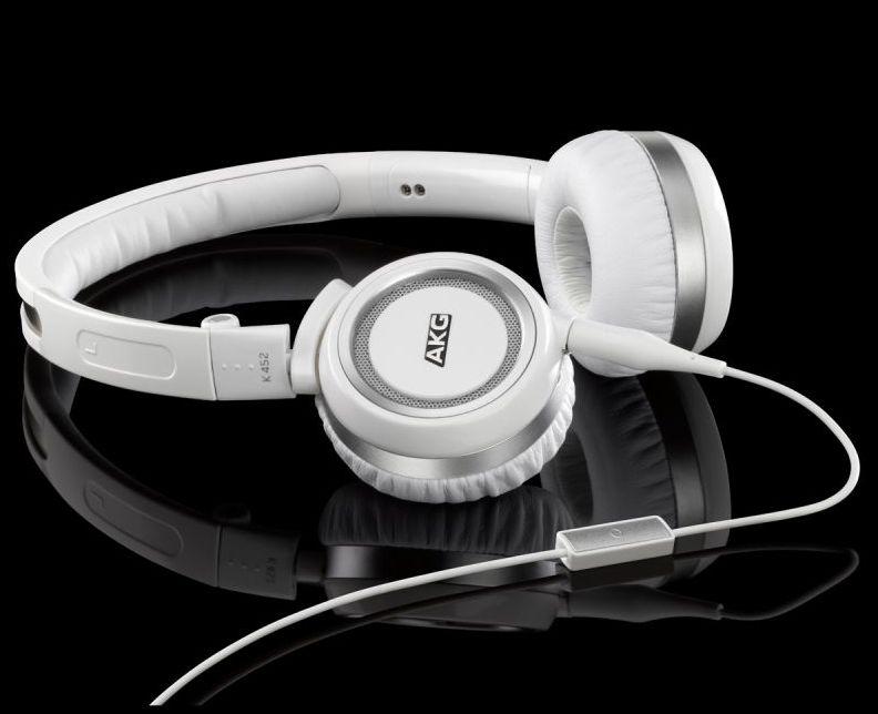 Powieksz do pelnego rozmiaru AKG K 452, AKG K452, AKGK452, AKGK-452, AKG K-452, słuchawki przenośne,  słuchawki do MP3, słuchawki do odtwarzacza MP3, słuchawki do odtwarzaczy MP3, słuchawki smartfon, słuchawki do smartona słuchawki, słuchawki android, słuchawki do telefonu z systemem android, słuchawki do androida, słuchawki z pałąkiem, słuchawki nagłowne, słuchawki nauszne, słuchawki składane, słuchawki telefoniczne, słuchawki do telefonu, słuchawki hi-fi, słuchawki z kablem jednostronnym, słuchawki z kablem wymiennym, słuchawki z odłączanym przewodem