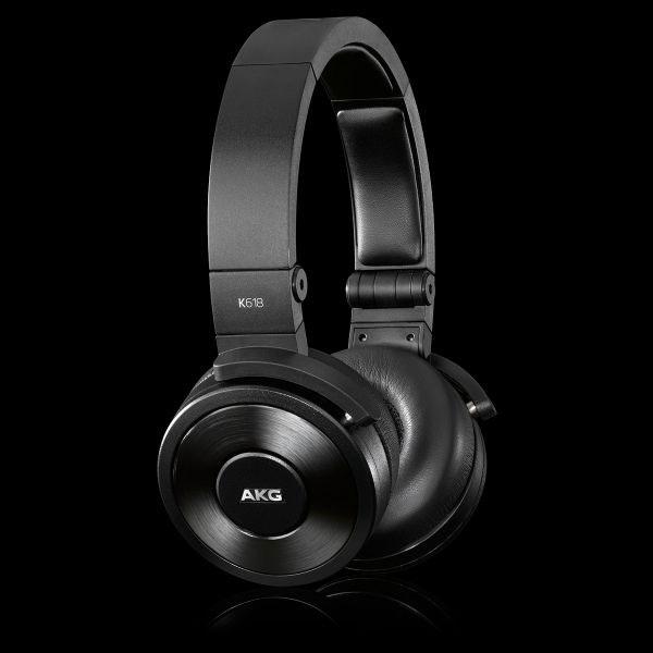 Powieksz do pelnego rozmiaru AKG K 618 DJ, K 618-DJ, K-618 DJ, K-618-DJ, K 618DJ, K618 DJ, K-618 DJ, K 618-DJ, słuchawki domowe, słuchawki dj, słuchawki dla dj, słuchawki profesjonalne, słuchawki z pałąkiem, słuchawki nagłowne, słuchawki nauszne, słuchawki zamknięte, słuchawki z kablem jednostronnym