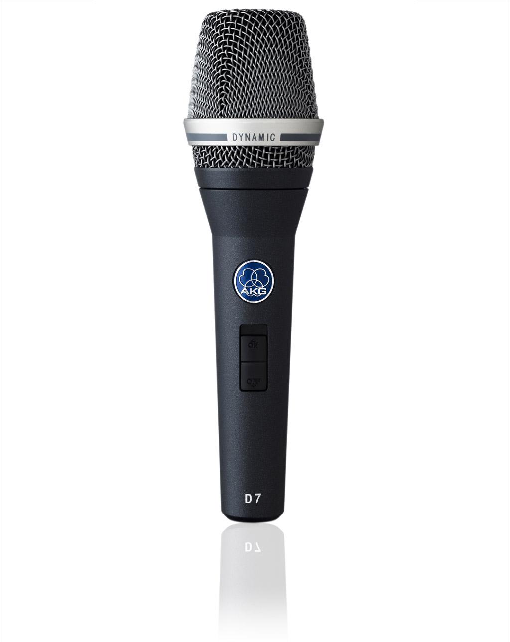 Powieksz do pelnego rozmiaru AKG D 7 S, D7 S, D-7 S, D 7-S, D7-S, D-7-S, D 7S, D7S, D-7S, mikrofon ręczny, mikrofon przewodowy, mikrofon dynamiczny, mikrofon superkardioidalny, mikrofon kierunkowy, mikrofon wokalowy, mikrofon estradowy, mikrofon studyjny, mikrofon referencyjny