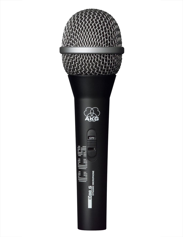 Powieksz do pelnego rozmiaru AKG D 88 S, D-88 S, D-88-S, D 88-S, D88 S, D 88S, D88-S, D-88S, mikrofon ręczny, mikrofon przewodowy, mikrofon dynamiczny, mikrofon superkardioidalny, mikrofon kierunkowy, mikrofon wokalowy, mikrofon estradowy,