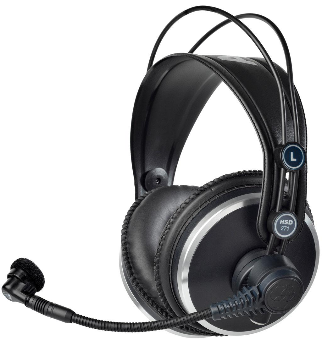 Powieksz do pelnego rozmiaru AKG HSD 271, AKG HSD271, AKG HSD-271, słuchawki hi-fi, słuchawki profesjonalne, słuchawki studyjne, słuchawki realizatorskie, słuchawki z pałąkiem, słuchawki nagłowne, słuchawki wokółuszne, słuchawki zamknięte, słuchawki multimedialne, słuchawki z mikrofonem, zestaw z mikrofonem, słuchawki z kablem jednostronnym, słuchawki z kablem wymiennym, słuchawki z odłączanym przewodem