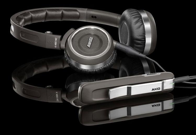 Powieksz do pelnego rozmiaru AKG K 480 NC, K480 NC, K-480 NC, K-480-NC, K480-NC, K 480-NC, K 480NC, K-480NC, słuchawki przenośne, słuchawki podróżne, słuchawki do iPod, słuchawki do iPad, słuchawki do iPhone, słuchawki do MP3, słuchawki do odtwarzacza MP3, słuchawki do odtwarzaczy MP3, słuchawki zamknięte, słuchawki z pałąkiem, słuchawki nagłowne, słuchawki nauszne, słuchawki z aktywną redukcją szumów, słuchawki z redukcją szumów, słuchawki składane, słuchawki z kablem jednostronnym