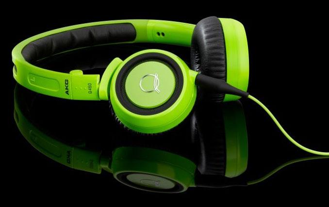 Powieksz do pelnego rozmiaru AKG Q 460, AKG Q460, AKGQ460, AKGQ-460, AKG Q-460, słuchawki przenośne, słuchawki do iPod, słuchawki do iPad, słuchawki do iPhone,  słuchawki zamknięte, słuchawki z pałąkiem, słuchawki nagłowne, słuchawki wokółuszne, słuchawki składane, słuchawki hi-fi, słuchawki z kablem jednostronnym, słuchawki z kablem wymiennym słuchawki z odłączanym przewodem,