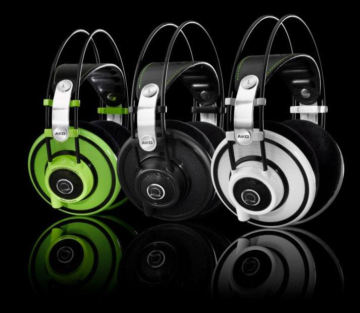 Powieksz do pelnego rozmiaru AKG Q 701, AKG Q701, AKG Q-701, słuchawki hi-fi, słuchawki hi-end, słuchawki domowe, słuchawki z pałąkiem, słuchawki nagłowne, słuchawki wokółuszne, słuchawki półotwarte, słuchawki z kablem jednostronnym,