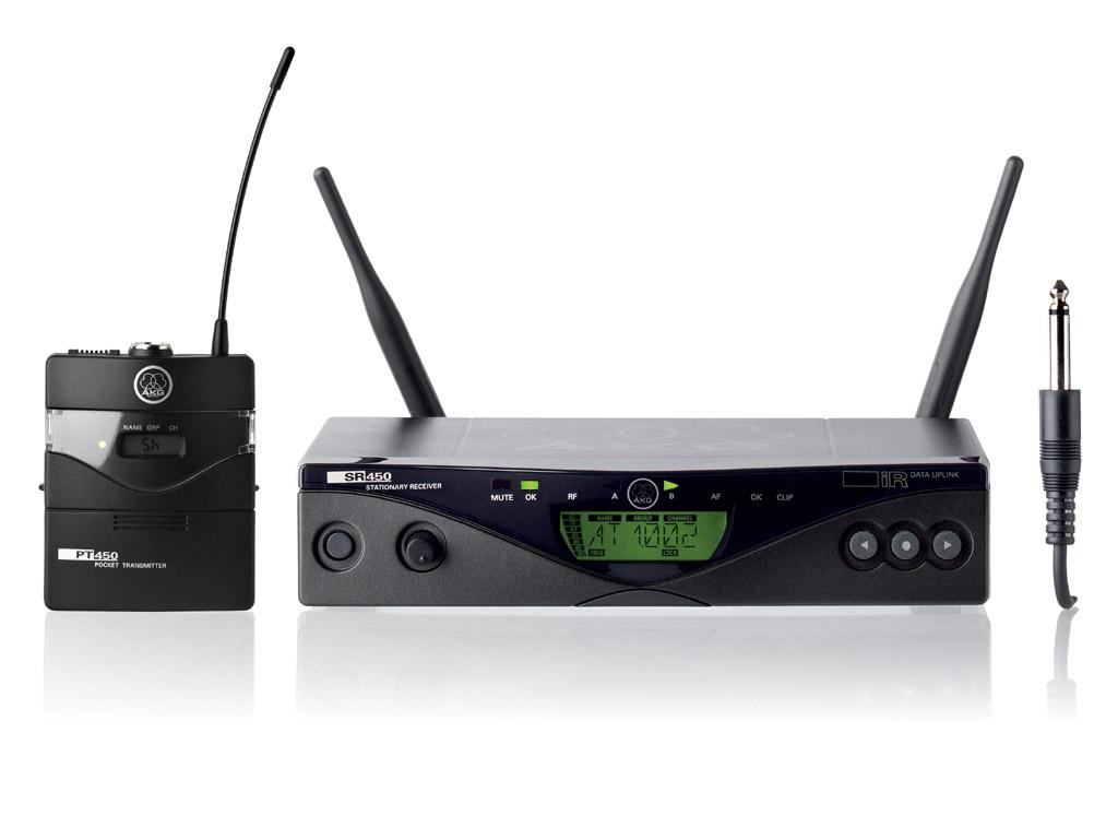 Powieksz do pelnego rozmiaru AKG WMS 450 GS, AKG WMS-450 GS, AKG WMS450 GS, WMS 450 GS, WMS-450GS, WMS450GS, WMS 450-GS, WMS-450-GS, WMS450-GS, WMS 450 GS mikrofon bezprzewodowy, zestaw bezprzewodowy, system mikrofonowy bezprzewodowy, mikrofon bezprzewodowy, zestaw bezprzewodowy, system mikrofonowy bezprzewodowy,  mikrofon instrumentalny, mikrofon kieszonkowy, nadajnik mikrofonowy kieszkonkowy, nadajnik kieszonkowy, nadajnik miniaturowy, nadajnik typu microport, nadajnik microport, micro-port, mikrofon instrumentalny, mikrofon gitarowy, mikrofon do instrumentów strunowych