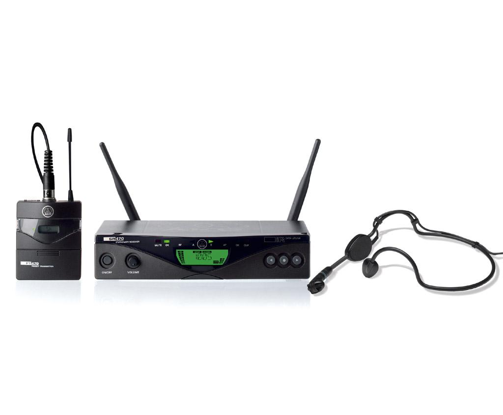Powieksz do pelnego rozmiaru AKG WMS 470 SS, AKG WMS-470 SS, AKG WMS470 SS, WMS 470 SS, WMS-470SS, WMS470SS, WMS 470-SS, WMS-470-SS, WMS470-SS, WMS 470 SS mikrofon bezprzewodowy, zestaw bezprzewodowy, system mikrofonowy bezprzewodowy, mikrofon bezprzewodowy, zestaw bezprzewodowy, system mikrofonowy bezprzewodowy,  mikrofon wokalowy, mikrofon kieszonkowy, nadajnik mikrofonowy kieszkonkowy, nadajnik kieszonkowy, nadajnik miniaturowy, nadajnik typu microport, nadajnik microport, micro-port mikrofon miniaturowy, mikrofon nagłowny, mikrofon zagłowny, mikrofon neckbend