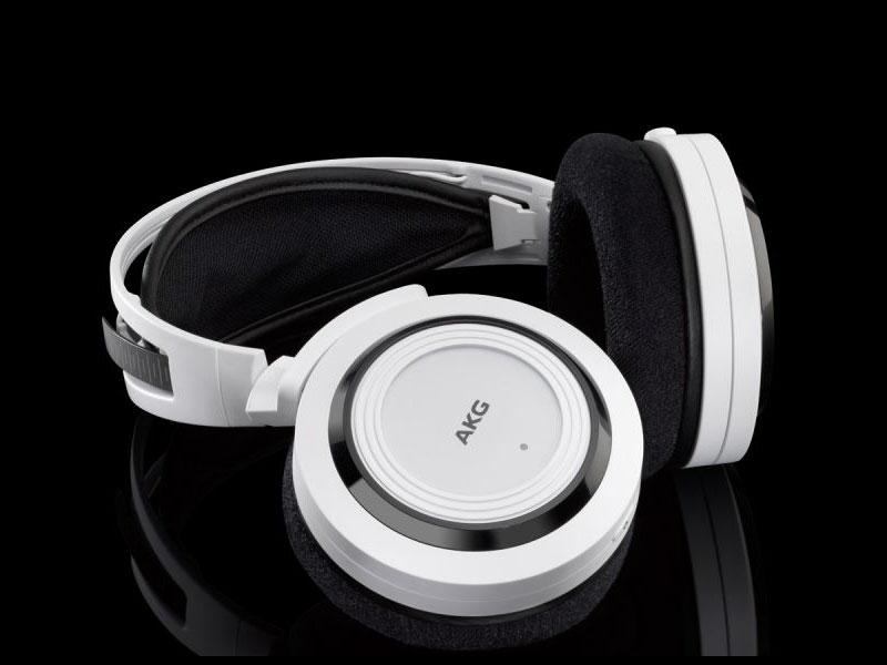 Powieksz do pelnego rozmiaru AKG K 935, AKG K935, AKG K-935, słuchawki domowe, słuchawki z pałąkiem, słuchawki nagłowne, słuchawki wokółuszne, słuchawki półotwarte, Słuchawki bezprzewodowe, słuchawki radiowe, słuchawki bezprzewodowe cyfrowe