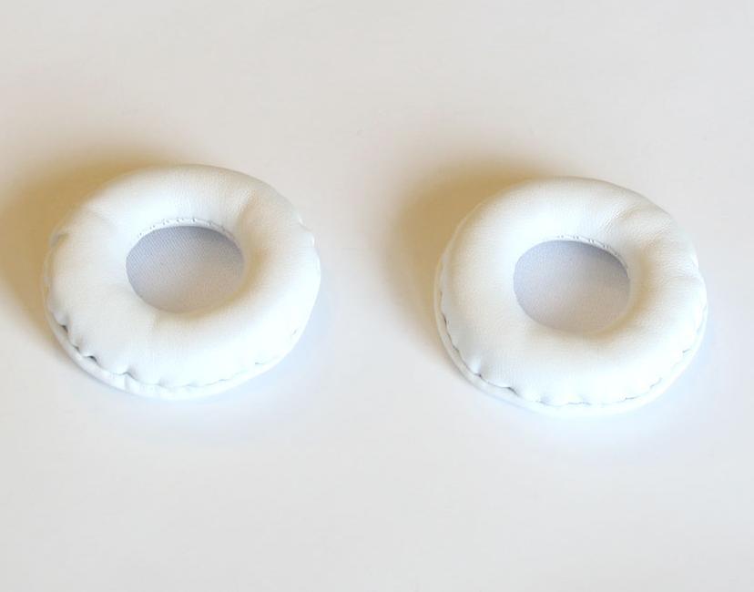 Powieksz do pelnego rozmiaru nauszniki kapsuł, nauszniki do słuchawek earpad  K430, K 430, K-430  3126Z57020