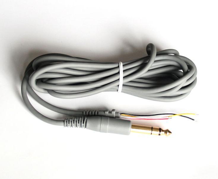 Powieksz do pelnego rozmiaru przewód słuchawkowy, przewód do słuchawek, przewód wymienny kabel słuchawkowy, kabel do słuchawek, kabel wymienny K701, K-701, K 701 K601, K-601, K 601 0110E02870