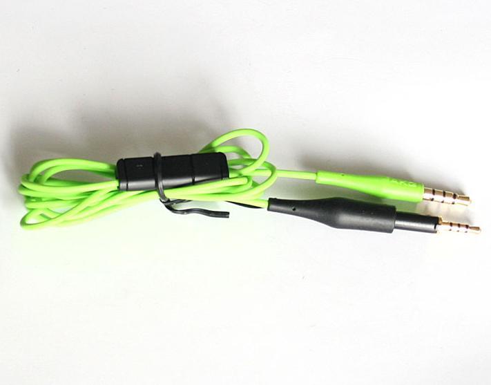 Powieksz do pelnego rozmiaru przewód słuchawkowy, przewód do słuchawek, przewód wymienny kabel słuchawkowy, kabel do słuchawek, kabel wymienny kabel z pilotem do iphone, kabel z mikrofonem do iphone, kabel ze sterowaniem do iphone przewód z pilotem do iphone, przewód z mikrofonem do iphone, przewód ze sterowaniem do iphone Q460, Q-460, Q 460 2544K00300