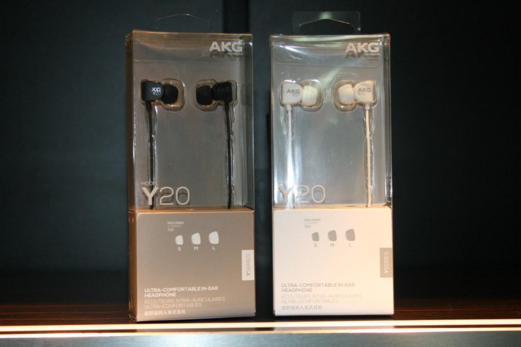Powieksz do pelnego rozmiaru Y-20 słuchawki